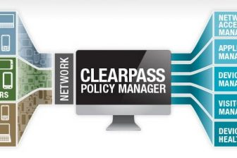 ClearPass Policy Manager