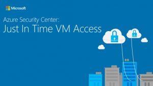 Erhoehte Sicherheit fuer Azure VMs