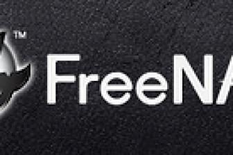 FreeeNAS Logo