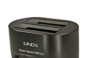 Lindy USB Dockingstation