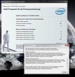NTAdmins Windows XP Modus fuer WinBild