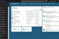 Powershell VHDX Dateien in Azure verwalten