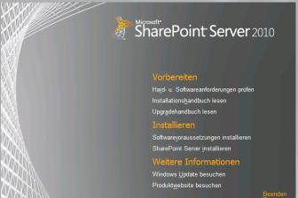 Sharepoint teaser
