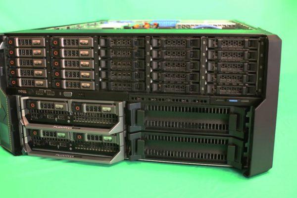 VRTX Dell