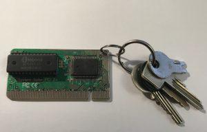 Von Ransomware verschluesselte Dateien retten