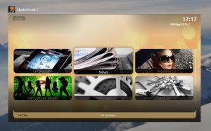 Windows bringt das Aus fuer das Media Center Bild