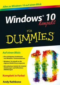 Windows  fuer DUMMIES