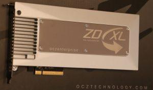 ZD XL SQL Media Accelerator Bild