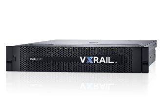 VxRail V Series DE