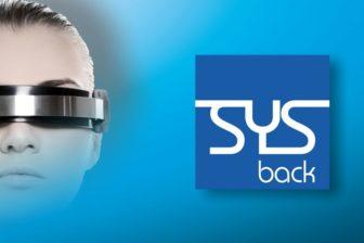 sysback logo