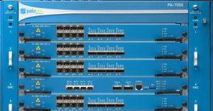 palo alto firewall