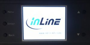 Inline switch