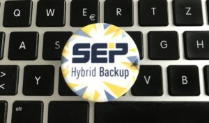 SEP Hybrid Cloud