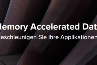 Netapp Memory Accelerated Data