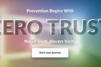 Palo Alto Zero Trust