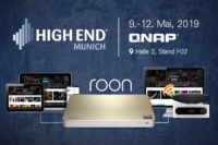 QNAP High End HS DX