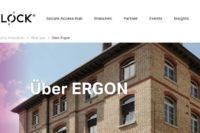 airlock screenshot webseite
