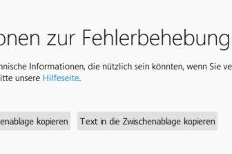 Firefox vergisst gespeicherte Kennwoerter