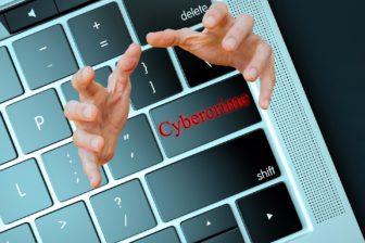 cybercrime kalhh auf Pixabay