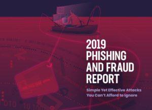 F Phishing Report