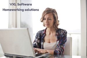 VXL Homeworking Solutions