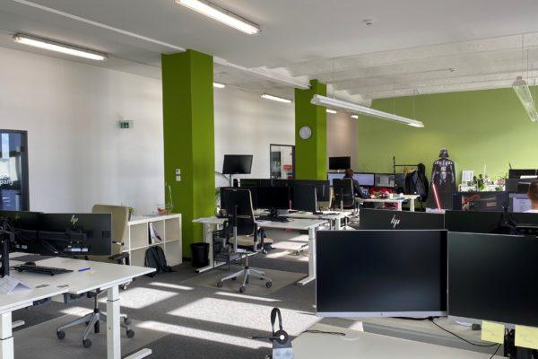 Office Company Büro