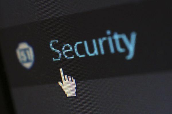 security ff Werner Moser auf Pixabay